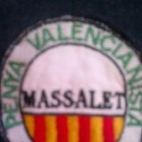 Penya Valencianista Massalet de Carlet