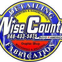 Wise County Detail & Fabrication
