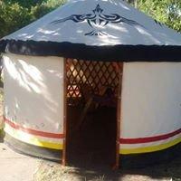 Natural Yurts