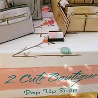 2 Cute Boutique