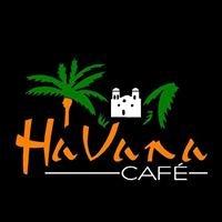 Havana Café (Page officielle)