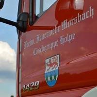 Freiwillige Feuerwehr Morsbach - Löschgruppe Holpe