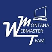 Montana Webmaster