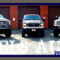 Peel's Automotive
