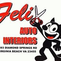 Felix Auto Interiors Inc