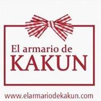 El armario de Kakun