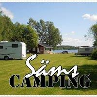 Säms Camping & Café