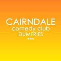The Comedy Club at the Cairndale