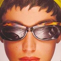 Nouvelle Vague Eyewear  paolo seminara eyewear