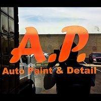 A.P. Auto Paint & Detail