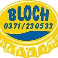Getränkeservice Bloch