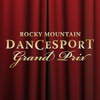 Rocky Mountain Dancesport Grand Prix