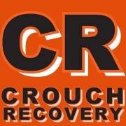 Crouch Recovery