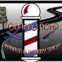 Tobacco Road Barber and Beauty Shop