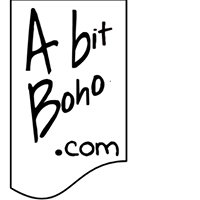 A bit Boho