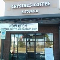 Crystal's Coffee and Tobacco Shop
