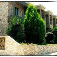 Kristonia Suites Hotel
