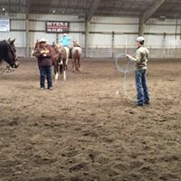 Harris Quarter Horses and Roping LLC