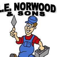 LE Norwood & Sons, Inc