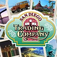 San Diego Trading Company at Mission Beach