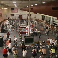 Marvin Altman Fitness Center