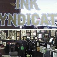 Ink Syndicate Tattoo Studio