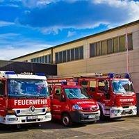 Feuerwehr Siegen - Löschgruppe Hammerhütte