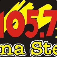 LATINA ESTÉREO 105.7 FM MALAGA
