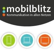 Mobilblitz Filiale Edeka Center Schönebeck