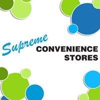 Supreme Convenience Store
