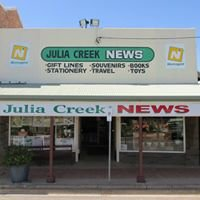 Julia Creek News