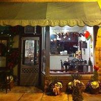 Station Avenue Cafe