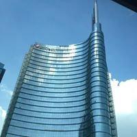 Unicredit Tower - Milano P.ta Garibaldi