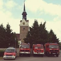 Freiwillige Feuerwehr Mockrehna