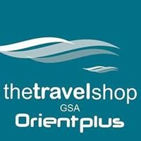 Orient Plus - The Travel Shop