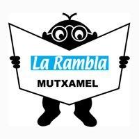 La Rambla Mutxamel
