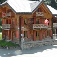 Chalet Suisse - Bed and Breakfast