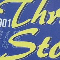 Second Chance Thrift in Waukegan