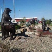 4 Bears Casino and Lodge,North Dakota