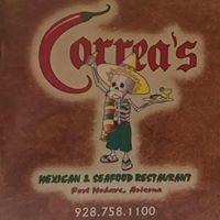 Correa's Mexican & Seafood Restaurant