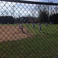 Piedmont Baseball Fields