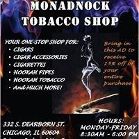 Monadnock Tobacco Shop