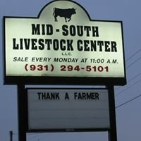 Mid South Livestock Center