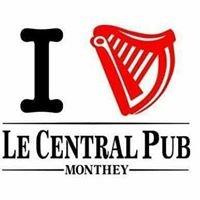 Le Central Pub