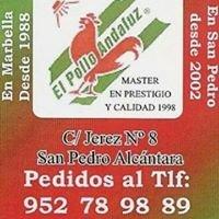 El Pollo Andaluz. San Pedro Alcantara