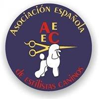 Asociación Española de Estilistas Caninos - AEEC