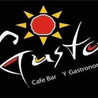Gusta Café Bar Y Gastronomia