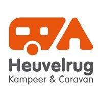 Heuvelrug Kampeer & Caravan