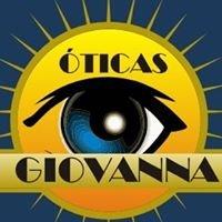 Óticas Giovanna