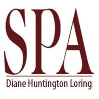 Spa Diane Huntington Loring